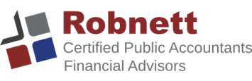 Robnett CPAs | Austin, Marble Falls, and San Marcos TX | Tax Center Page