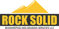 Lynnwood, WA Accounting Firm | QuickBooks Training Page | Rock Solid Bookkeeping and Advising Services LLC