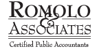 PEORIA, IL Accounting Firm | Investment Strategies Page | ROMOLO & ASSOCIATES