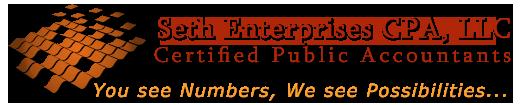 Seth Enterprises CPA