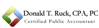 Franklin, TN Accounting Firm | Small Business Accounting Page | Donald T. Ruck, CPA, P.C.