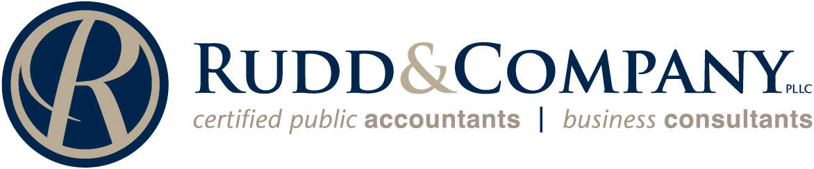 Accounting Firm | Tax Rates Page | Rudd & Company
