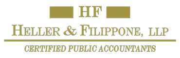 White Plains, NY Accounting Firm | Resources Page | Heller & Filippone, LLP