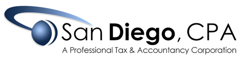 San Diego, CA CPA Firm | Previous Newsletters Page | San Diego, CPA A Professional Tax & Accountancy Corporation