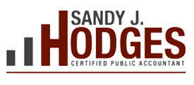 Danville, CA CPA Firm | Investment Strategies Page | Sandy J. Hodges, CPA