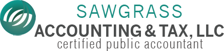 Lake Worth, FL Accounting Firm | Tax Center Page | Sawgrass Accounting & Tax, LLC