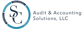 Prescott, AZ Accounting Firm | Services Page | SC Audit and Accounting Solutions LLC