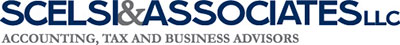 Haddonfield, NJ Accounting Firm | Tax Rates Page | Scelsi & Associates, LLC