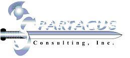 Dallas, TX CPA / Spartacus Consulting