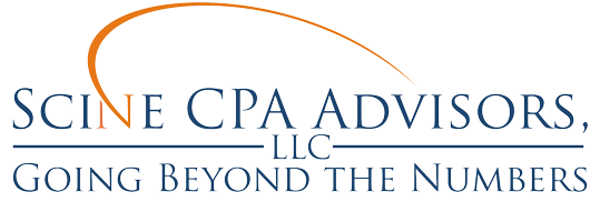 St. Augustine, FL CPA Firm | Part-Time CFO Services Page | Scine CPA Advisors