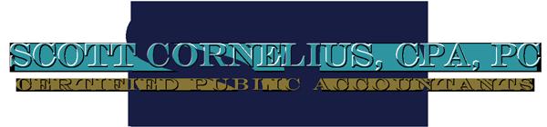Scott Cornelius, CPA, PC Firm | Payroll Page | Scott Cornelius, CPA, PC