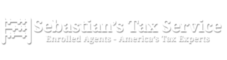Corona, CA Tax IRS Representation Firm | Client Portal Page | SEBASTIANS TAX SERVICE 