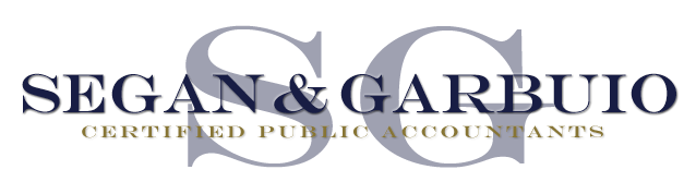 Mt Kisco, NY CPA Firm | Site Map Page | Segan & Garbuio, CPAs, P.C.