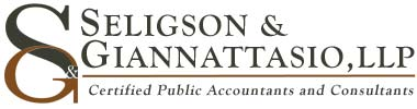 Seligson & Giannattasio, LLP  Certified Public Accountants and Consultants