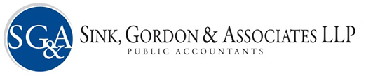 Sink, Gordon & Associates LLP | Full-Service Tax, Accounting, and Business Consulting Firm | Manhattan, KS