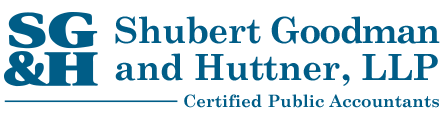 Jenkintown, PA Accounting Firm | Home Page | Shubert Goodman and Huttner LLP, Certified Public Accountants