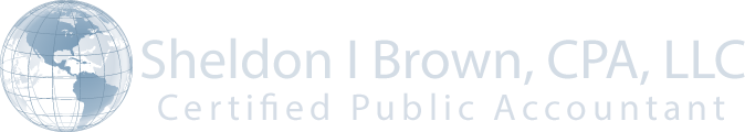 Littleton, CO CPA, Full service tax and business consulting, Sheldon Brown, CPA