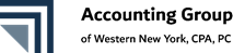 Accounting Group of WNY CPA PC New Business Formation Page