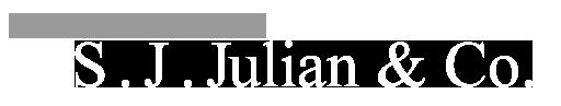 Buy QuickBooks and Save | Endicott, NY | S. J. Julian & Co.