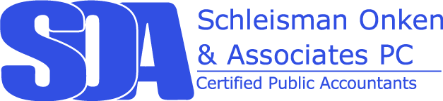 Omaha, NE Accounting Firm | Services Page | Schleisman Onken & Associates PC