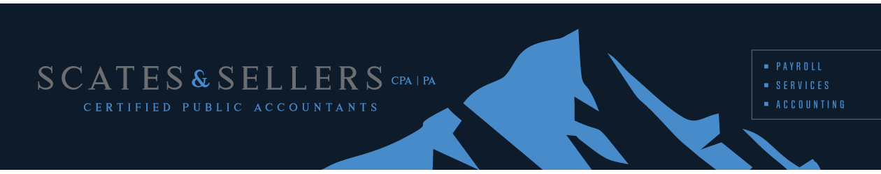 Lincolnton, NC CPA Firm | Tax Rates Page | Scates & Sellers, CPA, PA