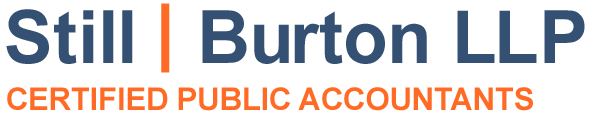 Dallas, TX Accounting Firm | Disclaimer Page | Still Burton