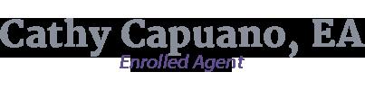 Stoneham, MA - Tax Preparation - Cathy Capuano, EA