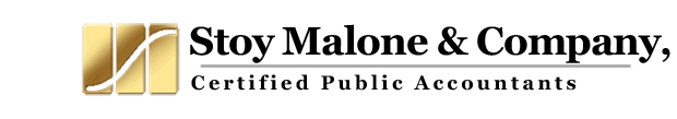 Baltimore, MD Accounting Firm | Tax Center Page | Stoy, Malone & Company, PC