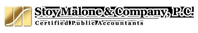 Stoy, Malone & Company, PC