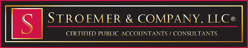 Fort Myers, FL CPA Firm | West Palm Beach* Page | Stroemer & Company, LLC
