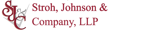 Wapakoneta, OH Accounting Firm | Tax Services Page | Stroh Johnson & Company, LLP