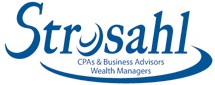 Strosahl CPAs & Wealth Management | Menomonee Falls, WI