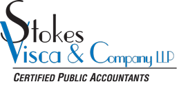Rochester, NY Tax Preparation | Stokes, Visca, & Company, LLP - CPA's