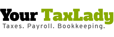 Colorado Springs, CO Accounting Firm | Previous Newsletters Page | Your Taxlady
