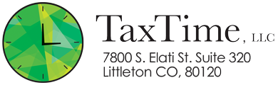 Littleton, CO CPA Firm | Tax Rates Page | TaxTime LLC
