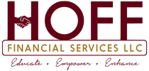 Prairie Farm, WI Financial Services Firm | New Business Formation Page | Hoff Financial Services LLC