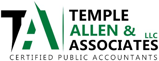 Durango, Colorado Accounting Firm | Individual Tax Preparation Page | Temple Allen & Associates LLC