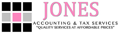 Land O' Lakes, FL Accounting Firm | Previous Newsletters Page | Jones Accounting & Tax Services