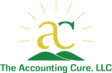 Conyers, GA Accounting Firm | Get Your IRS File Page | The Accounting Cure LLC