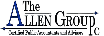 Lakewood, CO Accounting Firm | Site Map Page | The Allen Group, P.C.