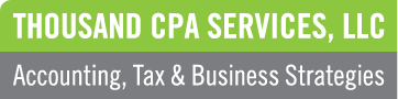 Chesterfield, MO CPA / Thousand CPA Services