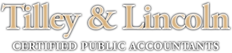 Twin Falls, ID accounting Firm | Services Page | Tilley & Lincoln CPA