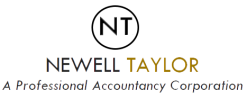 Rancho Mirage, CA Accounting Firm | Tax Center Page | Newell Taylor, A Professional Accountancy Corporation
