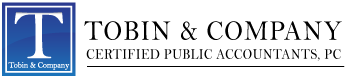 Purchase, New York Accounting Firm | Individual tax Preparation Page | Tobin & Company Certified Public Accountants, PC