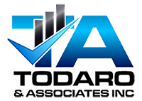 Charlotte, NC Accounting Firm | Business Services Page | Todaro & Associates, Inc.