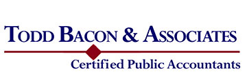 Crystal Lake, IL CPA Firm | Services Page | Todd Bacon & Associates, CPA, LLC