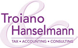 Sanford, ME Accounting Firm | Heather Van Giesen Page | Troiano & Hanselmann, Inc.