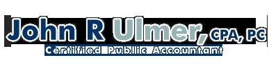 Snellville, GA CPA Firm | Non-Profit Organizations Page | John R Ulmer, CPA, PC
