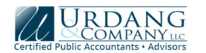 Lyndhurst, NJ Accounting Firm | Tax Rates Page | Urdang & Company LLC