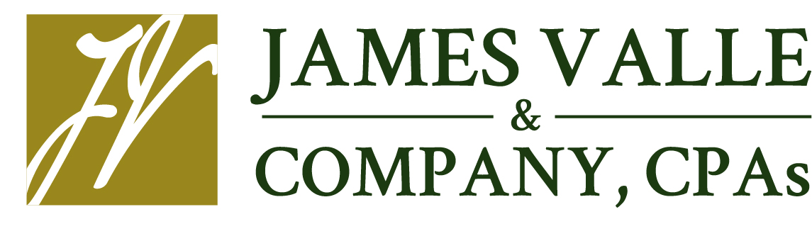 Tax Planning | Newport Beach, CA | James Valle & Co. CPA's